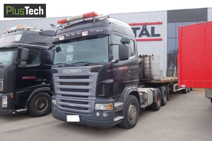 Scania R500 - 2006