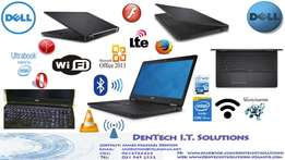 Demo Dell Latitude Clearance+integrated LTE+7 Hour Battery+12 Month Wa