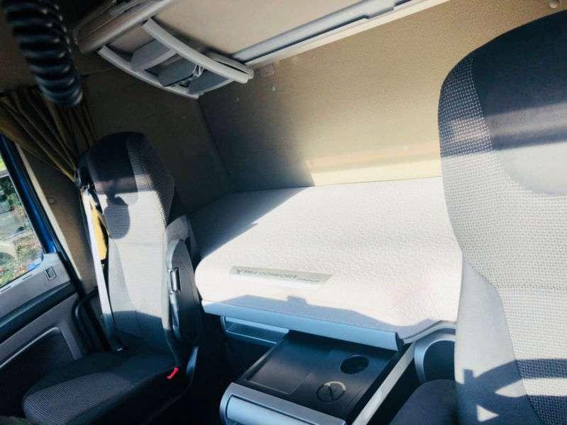 Mercedes-Benz Waeco Cool Matic Cd-30 Kühlschublade - 2019