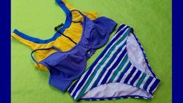 c8921b3ca85b48 7.Biustonosz sportowy i do stroju kąpielowego r.80C