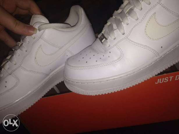 Airforce size 41