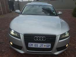 AUDI A5, 2.0T fsi ( immaculate condition)