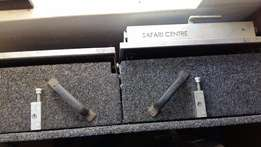 Drawer System for SUV