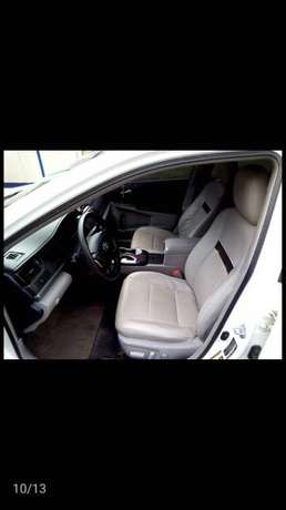 Clean Toyota Camry 2013 Lagos Mainland - image 3