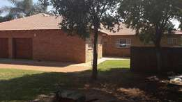 4 Bedroom house for sale in Nylstroom / Modimolle