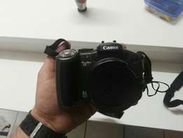 S5is Canon PowerShot for sale