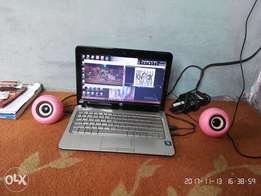 HP laptop for sell working perfectly