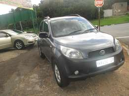 2010 Daihatsu Terios 1.5 for sale