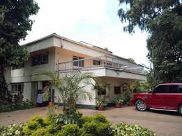 6 bedroom ensuit house for rent HIll side