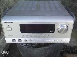 5.1 Amplifier for sell or anyone please help me fix it