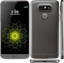brand new LG G5 in shop with one year warrant