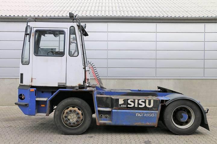Sisu Tr161a2 4x4 - 1999