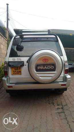 Prado TX Limited for sell Kampala - image 7