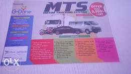 Vehicles and Motorbike Tracking Systems