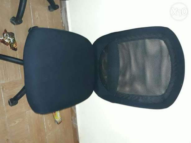 Original chair from Netherlands Eastleigh North - image 3