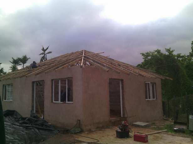 Roof and ceiling specialist New Germany - image 3