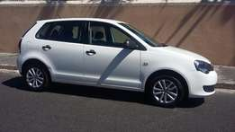 2010 Vw Polo Vivo 1.4i Trendline