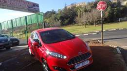 2015 ford fiesta 1.0 ecoboost for sale
