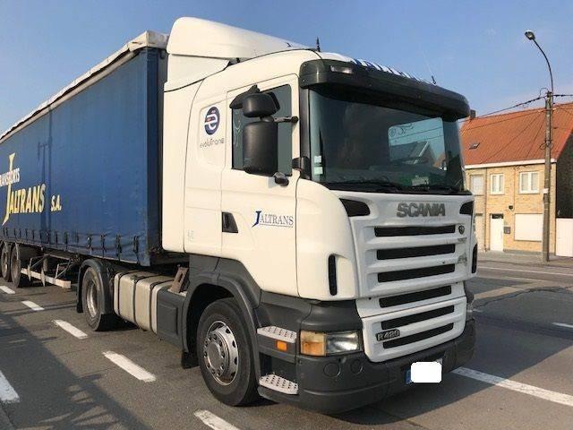 Scania R 420 - 2006