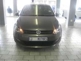VW Polo 1.6 C/L 2011 Model 5 Door