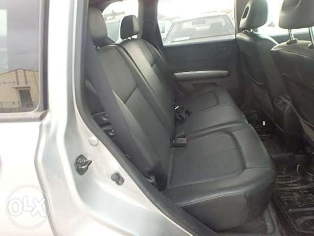 Nissan X-Trail Year 2010 Model Automatic 4WD Silver Color KCN Nairobi West - image 8