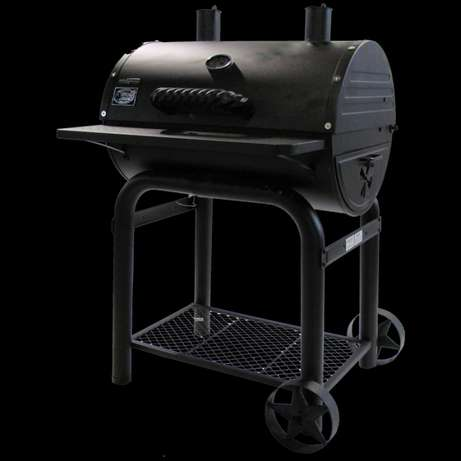 Barbecue charcoal grill new small siz 18000 Big siz 25000 Nairobi CBD - image 2