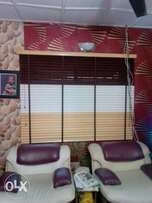 Window blinds,PVC and vertical