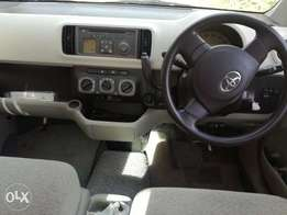 Foreign use Toyota Passo
