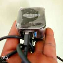 amazon duoble cable changer