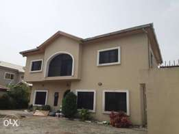 4bedrooms Duplex for sale at Still Waters Gardens, Ikate Lekki