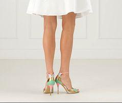 30832cc005173 Emporio Armani sandały 37,5 szpilki Valentino Chanel Gucci Louboutin