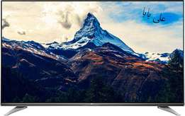 Classical images of the LG 49 inches satellite digital led tv