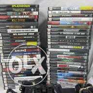 PS2 Xbox360 n Wii games ALL d BEST