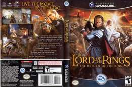 Lord Of The Rings Return Of The Kings for pc Full Version