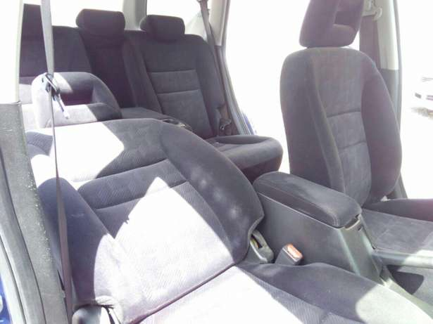 Clean Honda airwave,blue colour ,2009 model fully loaded. Lavington - image 8