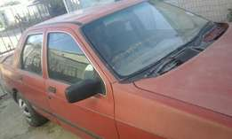 ford Sierra for sale in strand and Somerset west