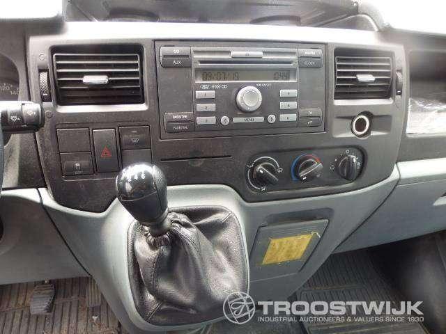 Ford Transit 125 - image 4
