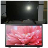 """Fairly used (still as new) 22"""" LG TV for Sale"""
