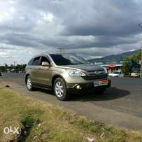 Clean CR-V for quick sale