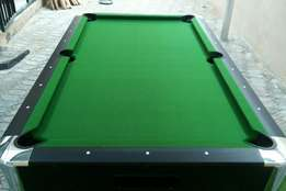 Hotel and home pool table 8ft by 4ft