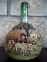 Collectable bottles