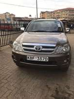 Toyota fortuner for sale