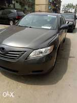 Tincan cleared tokunbo toyota camry 2008