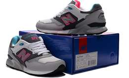 Hot: New Balance Classics 878 Sneakers 2 left in stock