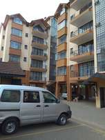 3 bedroom apartment plus sq in dagoretti corner along naivasha road