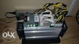 Bitcoin miner S7s for sale