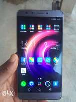 Infinix note 3.. Clean