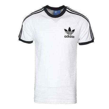 f02eab026e4e4b Koszulka Adidas California T-Shirt Męska r.S/M/L/XL Kraków ...