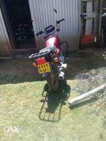 Lifan 125 still new and in good conditions.