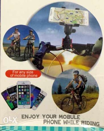 bicycle mobile holder 1.5 bd many pcs available